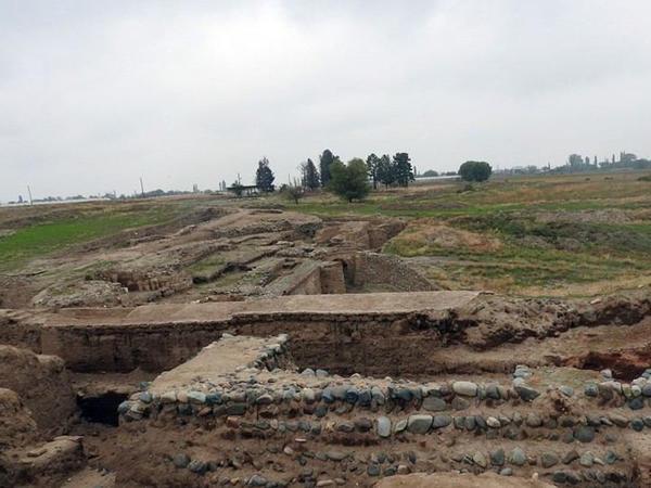 Qədim şəhərlərin qalıqlarının araşdırılmasındakı problemlər açıqlandı