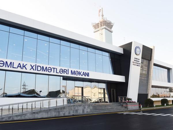 Əmlak Məsələləri Dövlət Xidmətinə daha bir səlahiyyət verildi