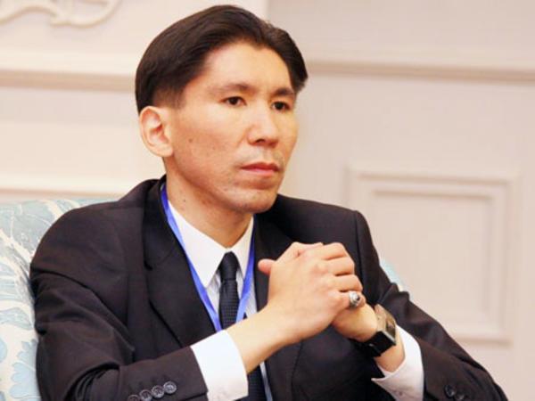 Qazaxıstanlı politoloq: KTMT-nin resursları ərazi münaqişələrində istifadə oluna bilməz