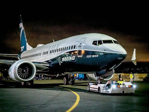 """""""Boeing 737 MAX"""" bu ilin sonunadək uçuşlarını bərpa edə bilər"""