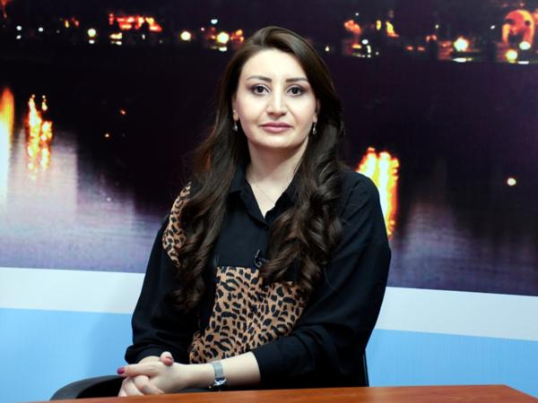 """""""Ermənistanda faktiki olaraq diktatura qurulub"""""""
