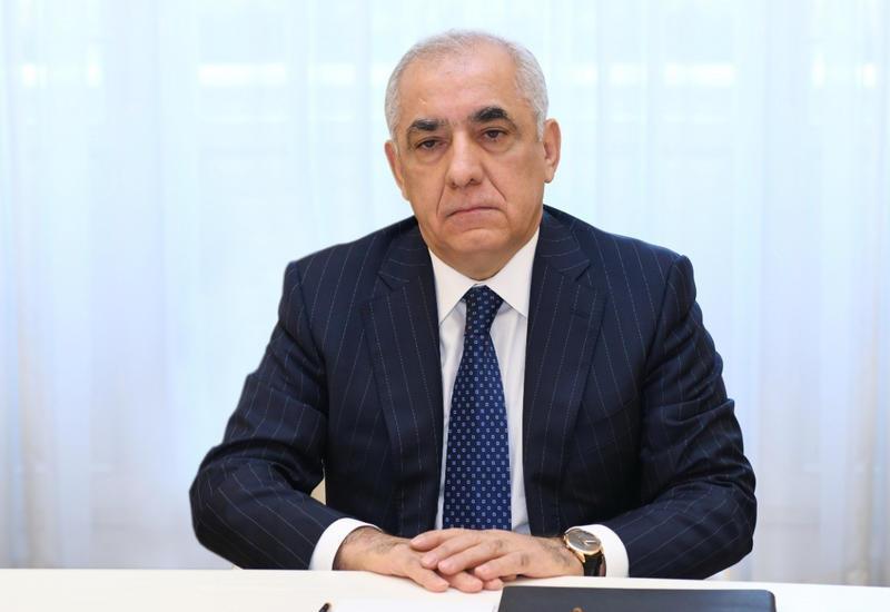 Əli Əsədov sərəncam imzaladı