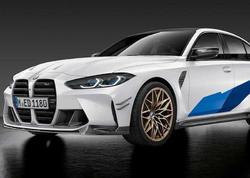 BMW yeni M3 və M4 modelləri üçün detalları təqdim edib - FOTO