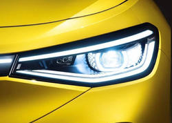 Volkswagen ID.4 modelinin optikası barədə məlumat verib - FOTO