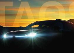 Volkswagen Taos krossoverini təqdim etməyə hazırlaşır - FOTO