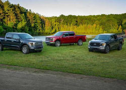 Yeni Ford zavodu 700 milyon dollara başa gələcək