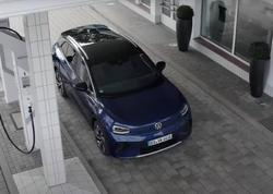 Volkswagen ID.4 modelinin yeni videotizerini yaydı - VİDEO