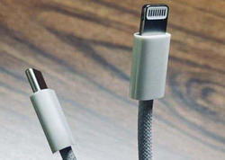 İllərdir eyni qalan Lightning kabeli iPhone 12 ilə birlikdə yenilənəcək
