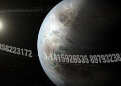 Yer kürəsinə bənzər planet kəşf edilib