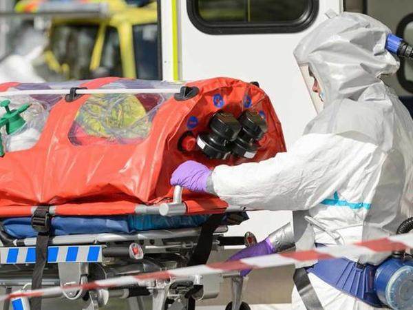 Türkiyədə koronavirusdan sağalanların sayı 274 min nəfəri ötüb