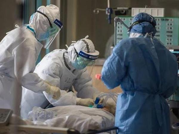 Qazaxıstanda koronavirusa daha 69 nəfər yoluxub