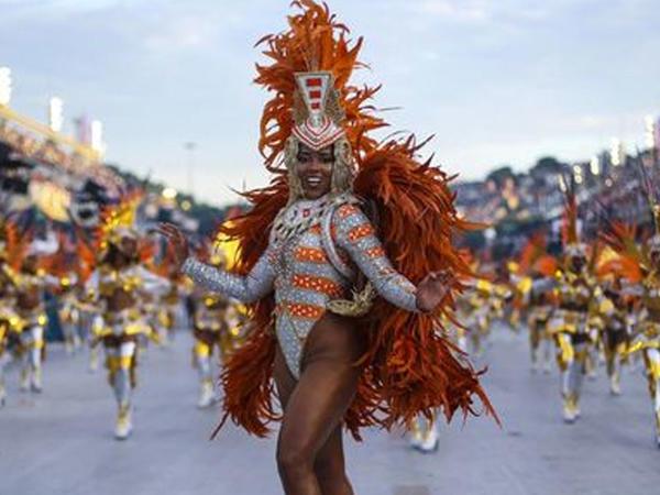 Dünyanın ən çox gözlənilən karnavalı ləğv edildi