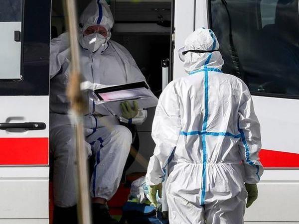 Moskvada koronavirusdan daha 17 nəfər ölüb
