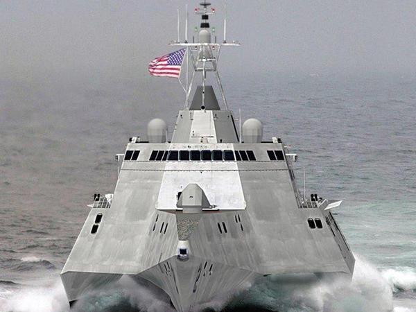 Fransa və ABŞ-ın iki gəmisi Qara dənizi tərk edib
