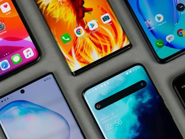 Bu ay ən çox satılan smartfonlar hansılardır?
