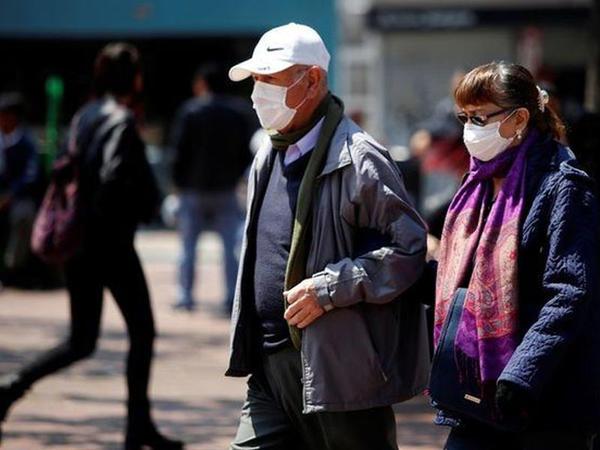 Kolumbiyada koronavirusdan ölənlərin sayı 25 min nəfəri ötdü