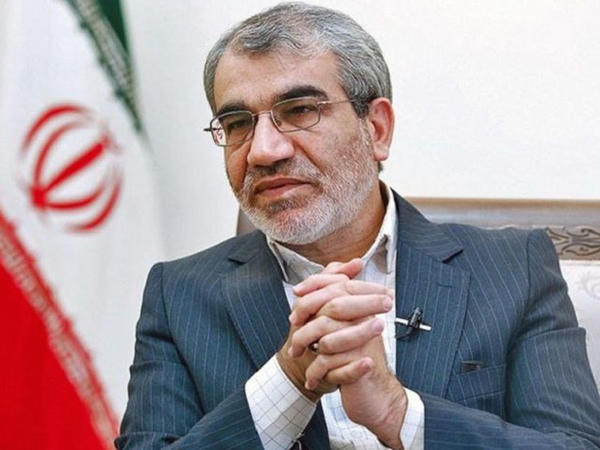 İran ABŞ-a qarşı sanksiya tələb edir