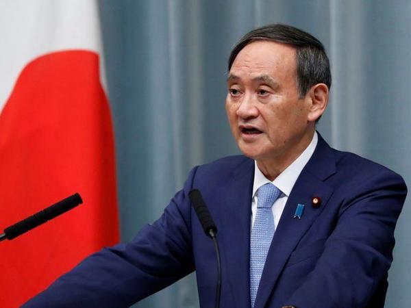 Yaponiyanın yeni Baş naziri Putinlə danışığa hazırlaşır