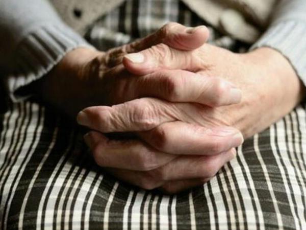 90 yaşlı nənə NARKOBARON İMİŞ - ŞOK TƏFƏRRÜAT