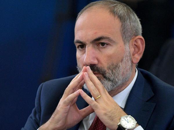 "Deputat: ""Paşinyan BMT-dəki çıxışında özünü ifşa etdi"""