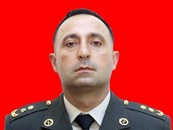 Müdafiə Nazirliyində yeni mətbuat katibi