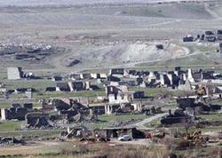 İşğaldan azad edilən kəndlərin adı açıqlandı - VİDEO