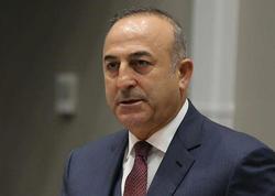 Mövlud Çavuşoğlu: Ermənistan bu dəfə cavabını döyüş meydanında almaqdadır