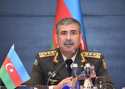 Zakir Həsənov cəbhədə baş verənlərin detallarını açıqladı