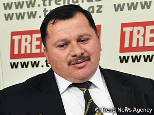 """Gürcü ekspert: """"Ermənistan hakimiyyəti qırmızı xətti keçib"""""""