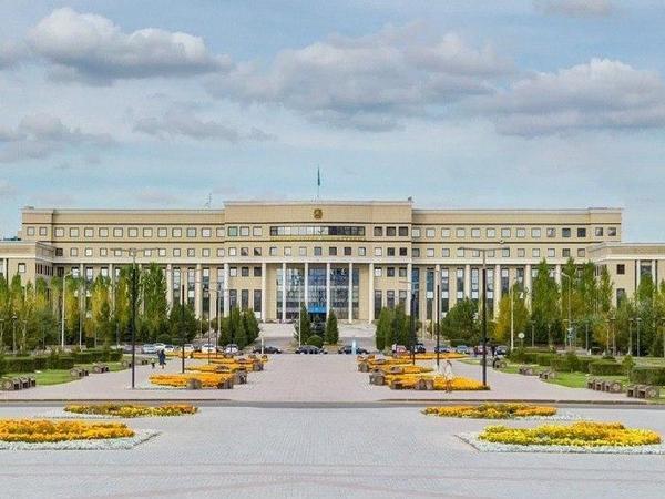 XİN: Qazaxıstan kömək etməyə hazırdır