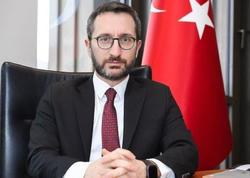 Fəxrəddin Altun: Beynəlxalq ictimaiyyət Ermənistanın təcavüzü qarşısında bir daha susur