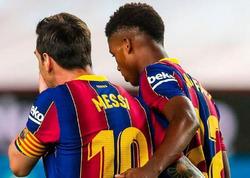 """""""Barselona"""" darmadağınla başladı"""