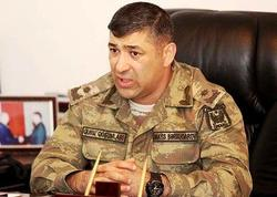 General-mayor Mayis Bərxudarov: Düşməni sona qədər məhv etmək uğrunda vuruşacağıq