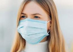 Maska istifadəsində edilən səhvlər - Virus riskini artırır
