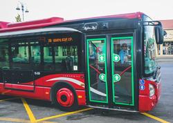 """Avtobuslar necə işləyəcək? - <span class=""""color_red"""">BNA açıqladı</span>"""