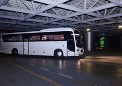 Avtobusların qrafiki ilə bağlı daha bir açıqlama