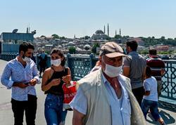 Türkiyədə koronavirusdan sağalanların sayı 277 min nəfəri ötüb