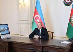 Azərbaycan Prezidenti: Türkiyə münaqişədə heç bir şəkildə iştirak etmir və buna zərurət yoxdur