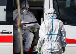 Moskvada bir gündə 20-dən artıq ölüm qeydə alınıb