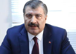 Türkiyənin Səhiyyə naziri: Qardaş Azərbaycan xalqının yanındayıq
