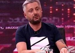 Nika Qvaramia da Azərbaycana dəstək oldu