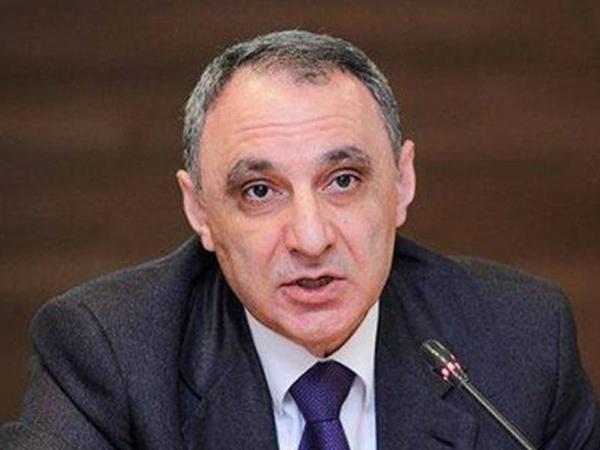 Kamran Əliyev Rusiya bas prokuroruna müraciət edib