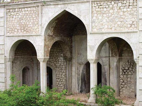 İşğal edilmiş ərazilərimizdəki mədəniyyət obyektlərinin sayı açıqlandı