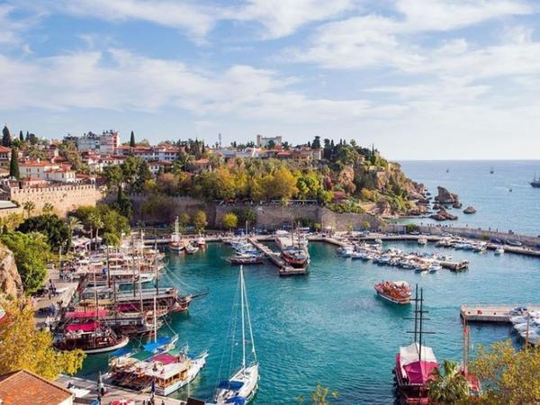 Bu il Türkiyəni 10 milyona yaxın turist ziyarət edib