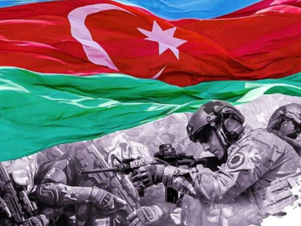 """""""Bu gün Azərbaycan xalqının döyüşmək, qələbə çalmaq ruhu çox yüksəkdir"""""""