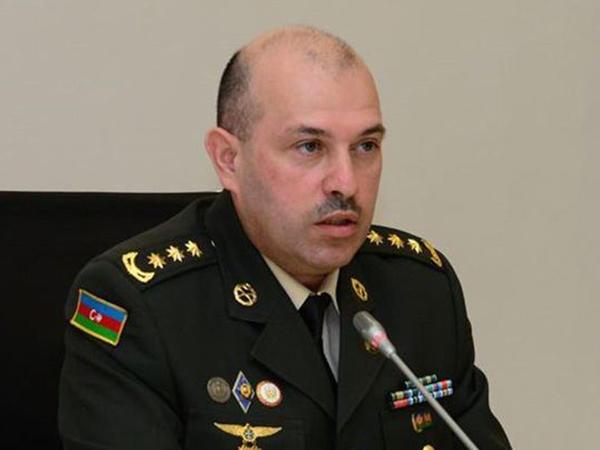 """Vaqif Dərgahlı: """"Ermənistan tərəfi köhnə videomaterialları əhalisinə yeni kimi təqdim edir"""""""