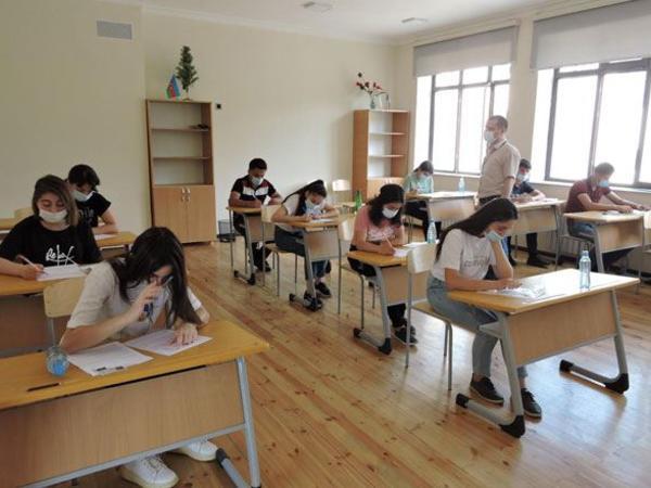 9 illik təhsil bazasından kolleclərə əlavə yerləşdirmə üçün ixtisas seçiminə başlanılıb