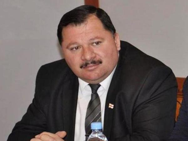 Gürcü ekspert: Erməni geosiyasi məkanı dünyanın siyasi xəritəsindən silinə bilər