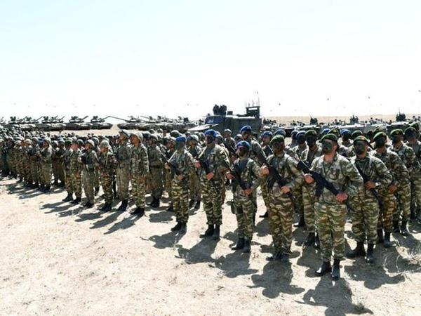 Azərbaycan Ordusunda tibbi təminat, təchizat və qan ehtiyatları ilə bağlı heç bir problem yoxdur