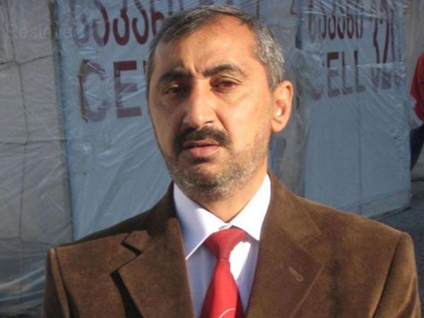 Gürcüstan parlamentinin keçmiş deputatı Cavaxetiyadan Ermənistana aparılan yardımları pislədi